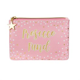Prosecco Party Fund Coin Purse