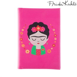 Frida Passport Holder