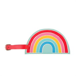 Chasing Rainbows Luggage Tag