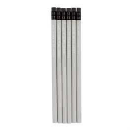 Write to the Point Pencils - Set of 6