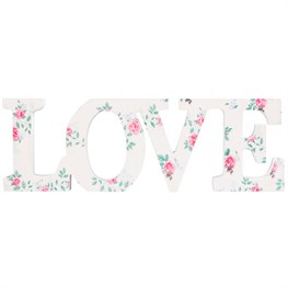 Floral Lady Jeanne Love Letter Medium