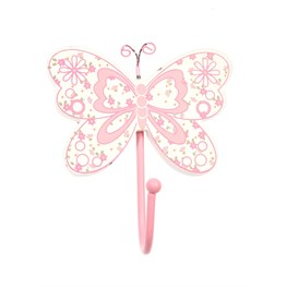 Butterfly Single Hook