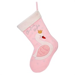 Freya Swan Christmas Stocking
