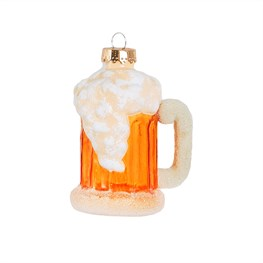 Mug of Beer Hanging Decoration