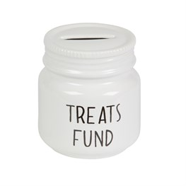 Treat Fund Money Box