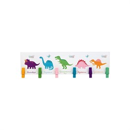 Roarsome Dinosaurs Peg Display Board