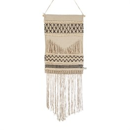 Scandi Boho Wall Hanging Decoration