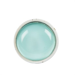 Blue Pretty Pastels Drawer Knob