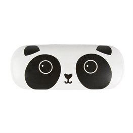Aiko Kawaii Panda Glasses Case