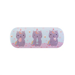 Luna Caticorn Glasses Case