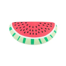 Tropical Summer Watermelon Sunglasses Case