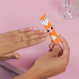 Kawaii Friends Nail File - 1 Piece