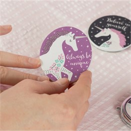 Starlight Unicorn Nail File