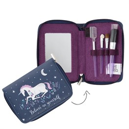 Starlight Unicorn Cosmetic Brush Set