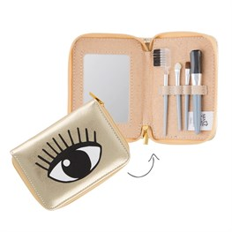 Limited Edition Eyes On You Cosmetic Brush Set