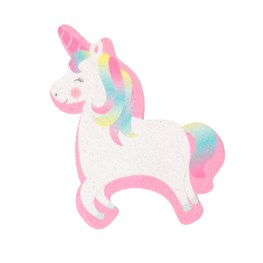 Betty The Rainbow Unicorn Nail File