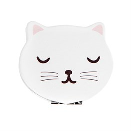 Cutie Cat Compact Mirror