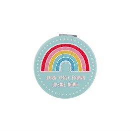 Chasing Rainbows Compact Mirror