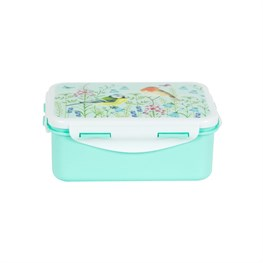 Garden Birds Lunch Box