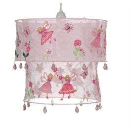Flower Fairy Lampshade