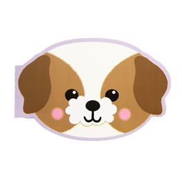 Puppy Dog Playtime Pocket Notebook