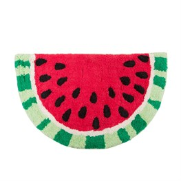 Tropical Watermelon Rug