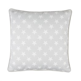 Nordic Star Personalised Cushion