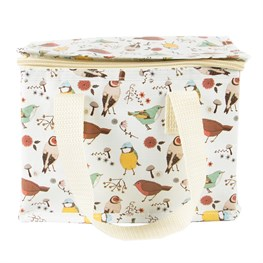 British Birds Lunch Bag