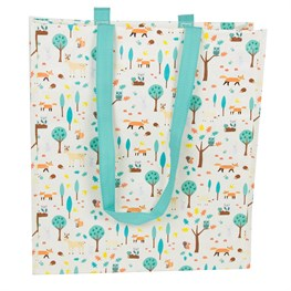 Whimsical Woodland Tote Bag