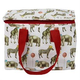 Party Animals Lunch Bag