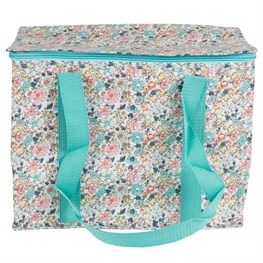 Meadow Floral Picnic Bag