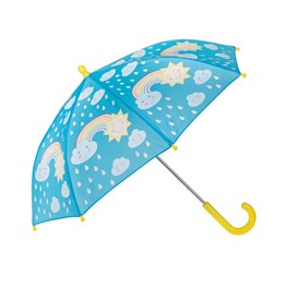 Day Dreams Colour Change Kids Umbrella