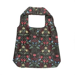 Midnight Garden Foldable Shopping Bag