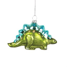 Jurassic Sammy Stegosaurus Hanging Decoration