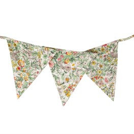 Eleanor Floral Bunting