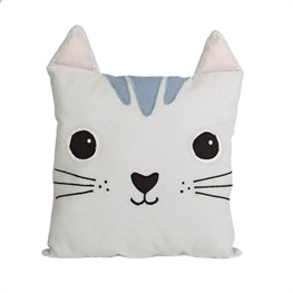 Nori Cat Kawaii Friends Cushion