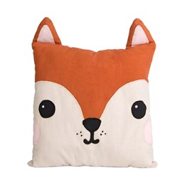 Hiro Fox Kawaii Friends Cushion