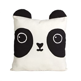 Aiko Panda Kawaii Friends Cushion