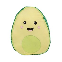 Happy Avocado Cushion