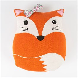 Angelique Fox Cushion