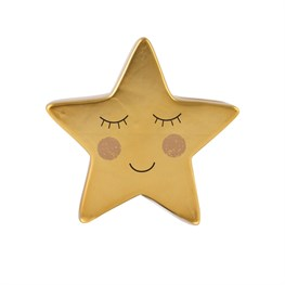 Sweet Dreams Star Money Bank
