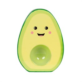 Happy Avocado Money Box