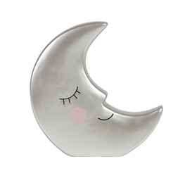 Sweet Dreams Moon Money Box