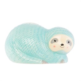 Seymour Sloth Money Bank