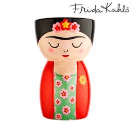 Frida Body Shaped Vase