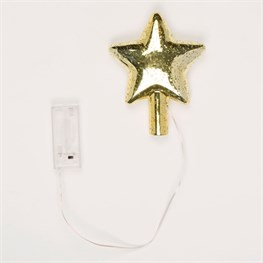 Shining Star Led Tree Topper
