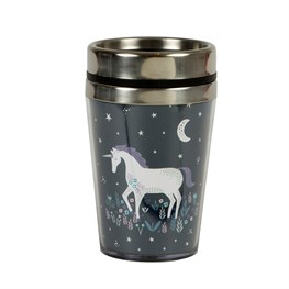 Starlight Unicorn Travel Mug