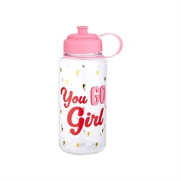 Girl Power Water Bottle 1 Litre