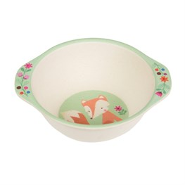 Woodland Friends Kid's Bowl
