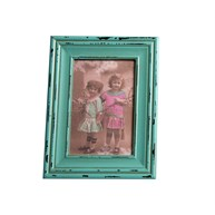Green Delilah Photo Frame